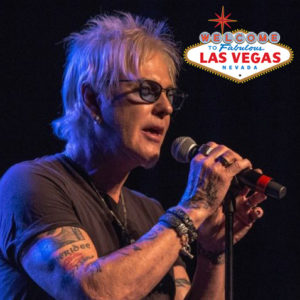 Jimmy Hopper Rocks Las Vegas CD